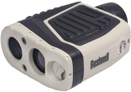 Bushnell Tactical 202421 Elite 1-Mile Arc 7X26Mm Laser Rangefinder