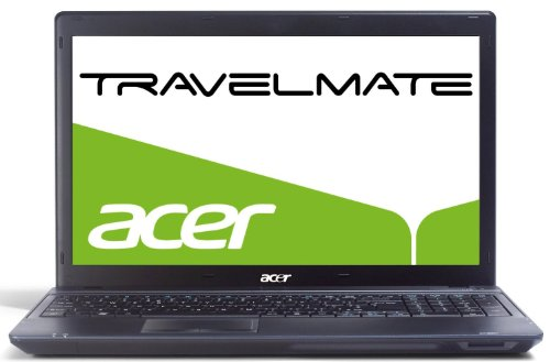Acer TravelMate 5742Z-P622G32Mnss 39,6 cm (15,6 Zoll) Notebook (Intel Pentium P6200, 2,1GHz, 2GB RAM, 320GB HDD, Intel HD, DVD, Linux)