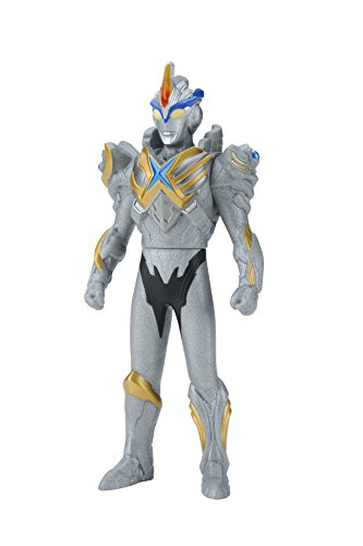 ウルトラマンX ウルトラヒーローX 08 ウルトラマンエクシードX(ベータスパークアーマー)