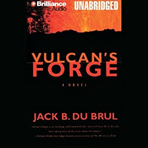 Vulcan's Forge Audiobook