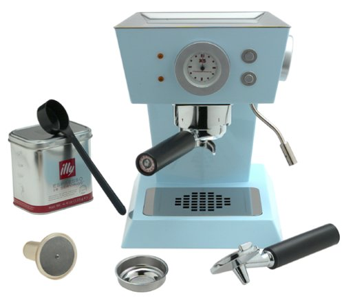 Make Single Large Mug Tchibo Picco Espresso Machine Can