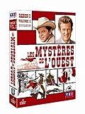 Les mystères de l'Ouest : Saison 3, Vol.2 - Coffret 4 DVD (dvd)