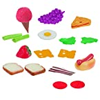 Butterflies™ Picnic Play Food Set
