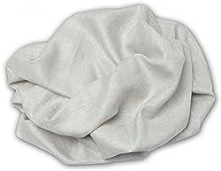 Variance 100% PURE LINEN Men's Shirt Fabrics (LIGHT NATURAL)