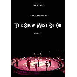 Flying Wallendas - The Show Must Go On