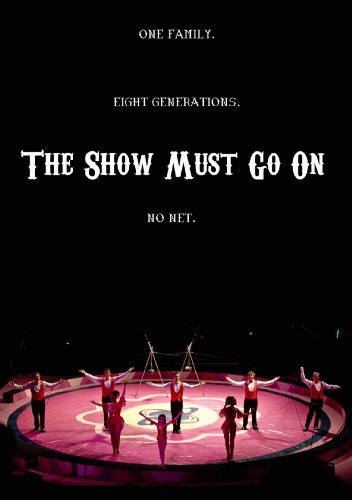Flying Wallendas: The Show Must Go on [DVD] [Import]