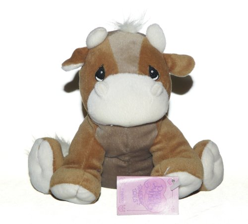 Tender Tails Cow by Enesco Precious Moments - 1