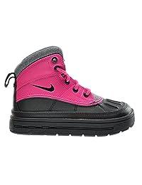 Nike Girl's Woodside 2 High Little Kids Boots