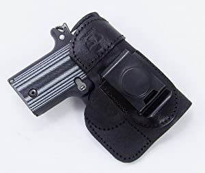 Amazon.com : Talon Sig Sauer P-238 IWB-Colt Mustang Holster : Sports