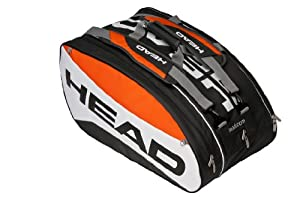 Buy HEAD Ultra Combi Racquetball Bag by HEAD