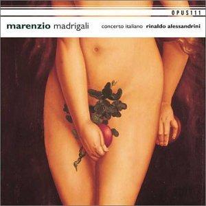 Marenzio: Madrigali