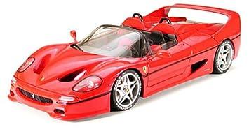 1/12 Ferrari F50 (COLLECTORS CULB SPECIAL)