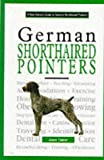 Joan Tabor A New Owners Guide to German Shorthaired Pointers