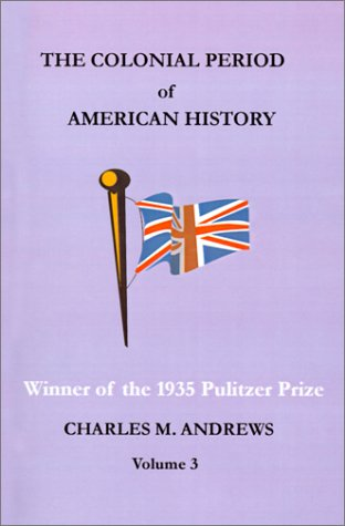 Image of The Colonial Period of American History