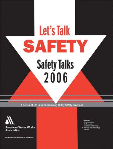 Other safety talk ideas