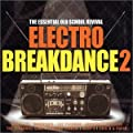Electro Breakdance 2