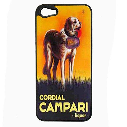 saint-bernard-campari-iphone-5-5s-hard-case-d-469