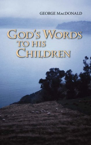 God's Words to His Children