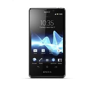 Sony Xperia T LT30P Unlocked Android Phone--U.S. Warranty (Silver)