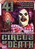 echange, troc Circus of Death [Import USA Zone 1]