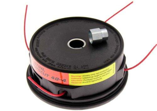 Stihl 4005 710 2102 - Cabeza segadora 40-4 (2,4 mm)