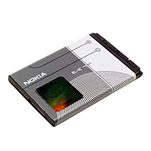 Nokia Battery For 6103 (Bl-4C)