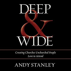 Deep & Wide Audiobook