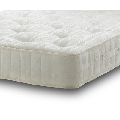 Pendre Pocket Sprung 1000 Mattress Size: Small Double