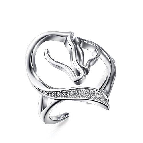 925-plata-de-ley-madre-y-nino-cabeza-de-caballo-en-forma-de-corazon-abierto-con-circonitas-cubicas-a