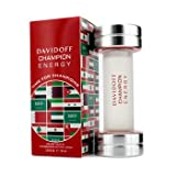 Davidoff Champion Energy Eau De Toilette Spray (Middle East Edition) 90ml