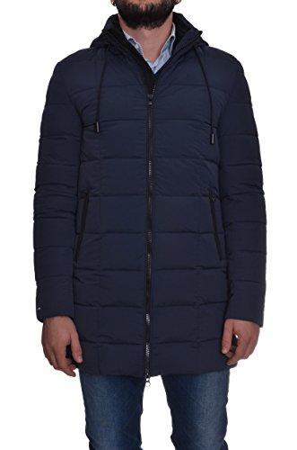 <p>BOSIDENG Cappotto piumino elasticizzato uomo, TMR102 089 blu, regular fit</p>