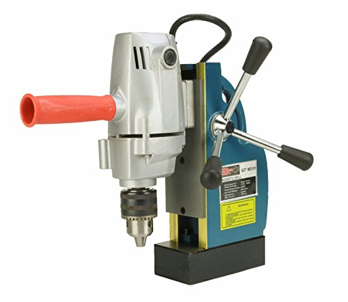 SDT MD101 110V 550 RPM 650W Magnetic Drill Press Up to .5