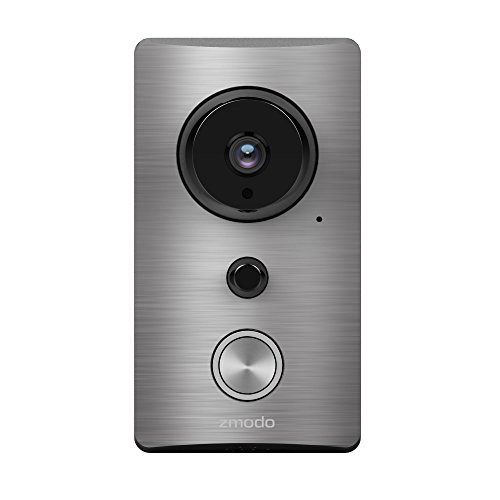 Zmodo-Greet-Smart-WiFi-Video-Doorbell