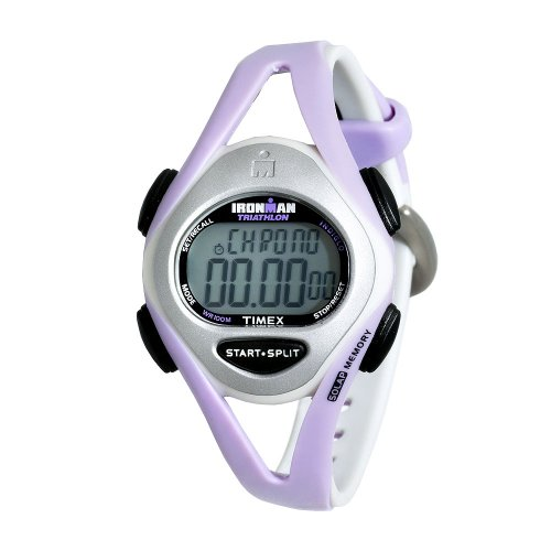 Cheap Timex Ironman T5J811 Triathlon Sleek 50-Lap Watch (5J811)