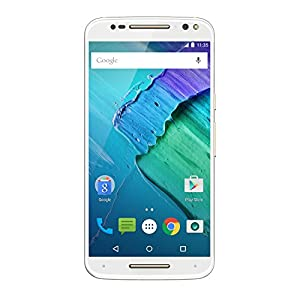 Motorola Moto X Style UK SIM-Free Smartphone - White