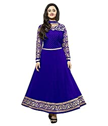 shyam creation New Fancy Embroidered Dress Material(B-3)