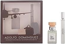 Comprar ADOLFO DOMINGUEZ AGUA FRESCA LOTE 2 piezas
