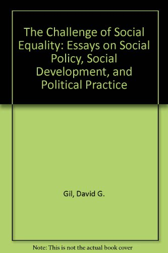 essays on social policy Introduction a social policy is a public policy and practice in the areas of health care, human services, criminal justice, education, and labor (malcolm wiener centre) in european union, it has passed a long way to seeking adopt a common social policy and social welfare agenda among the eu member states.
