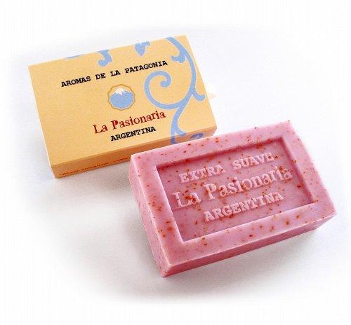 石鹸 パタゴニアソープ
