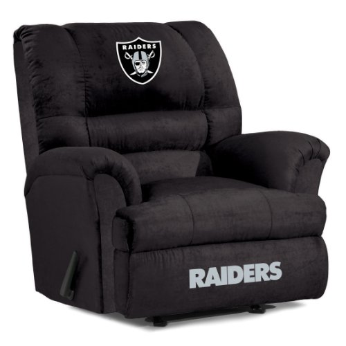 NFL Raiders Furniture: Big Daddy