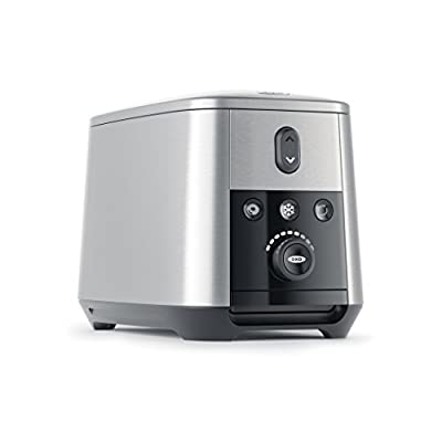 OXO On Up-to-You Motorized Toaster from OXO