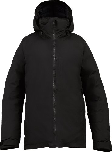 Burton Damen Jacke AK Flare Down Jacket, true black, S, 10011100002