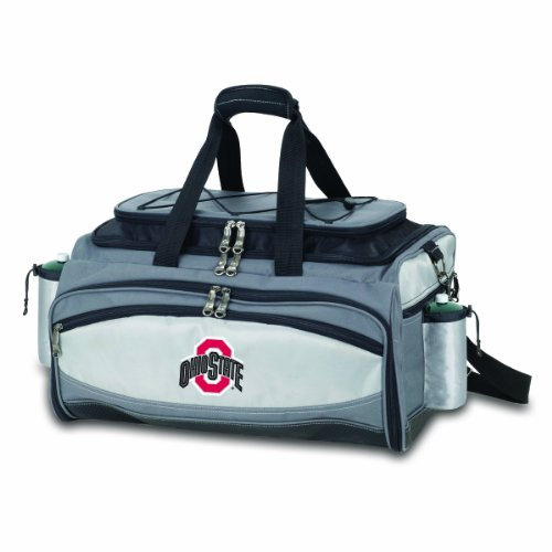 Ncaa Ohio State Buckeyes Vulcan Tailgating Cooler/Grill