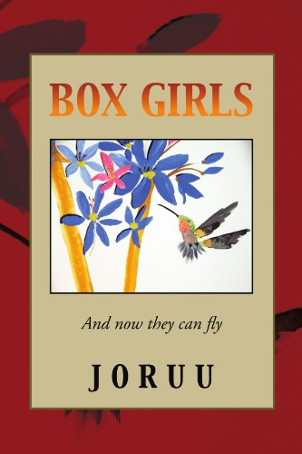 Book: Box Girls by JoRuu (Josie Rankin)