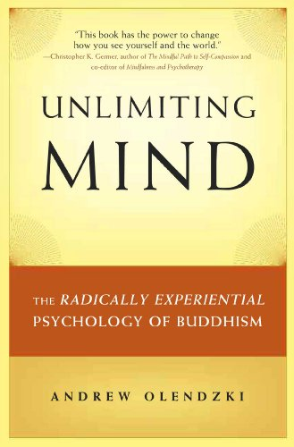 Unlimiting Mind: The Radically Experiential Psychology of...