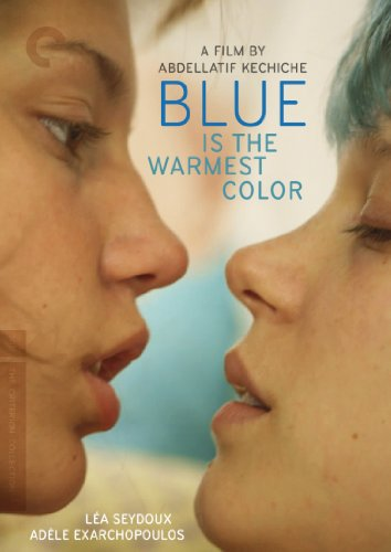 Blue Is the Warmest Color [DVD] [Import]