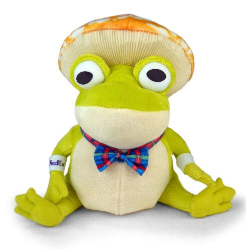 fedex-enchanted-forest-green-recycle-frog