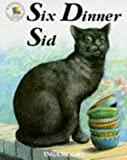 Inga Moore Six Dinner Sid (Picture Books)
