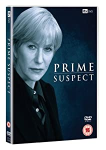 Prime Suspect: 1 [DVD]