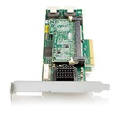 Hewlett Packard Enterprise Smart Array P410/256